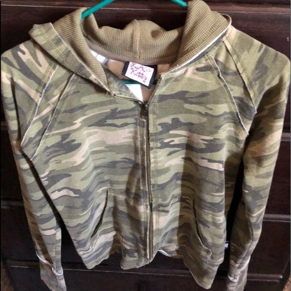 L.A. kitty Jackets & Blazers - Light zip jacket sale 🍋